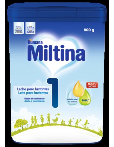 MILTINA 1 UPL 800G