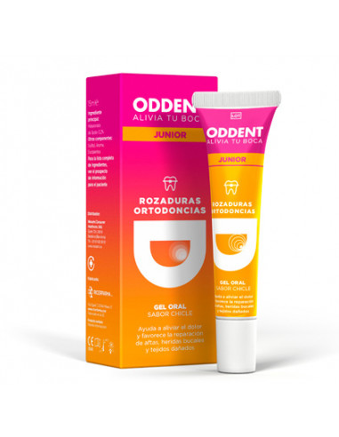 ODDENT A HIALURONICO GEL GINGIVAL...