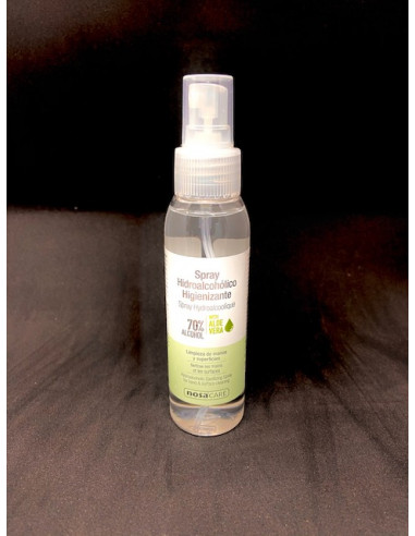 NOSA SPRAY HIDROALCOHOLICO 100ML