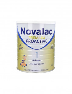 NOVALAC PREMIUM PROACTIVE 1...
