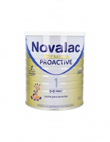 NOVALAC PREMIUM PROACTIVE 1 1 ENVASE...