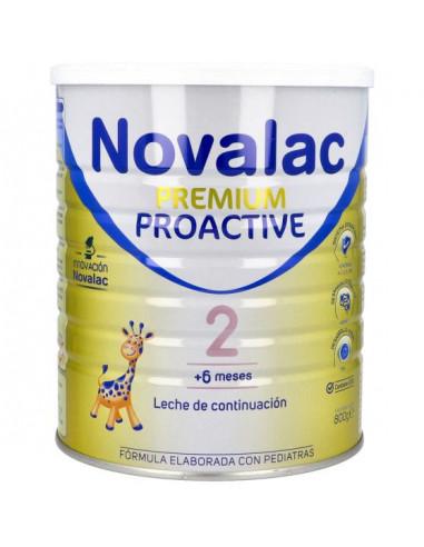 NOVALAC PREMIUM PROACTIVE 2 1 ENVASE...