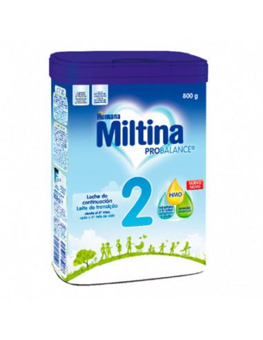 MILTINA PROBALANCE 2 UPL 800 G